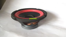 "1pcs 5""inch 130MM 4ohm 100W subwoofer speaker Car Woofer Audio Full range horn"