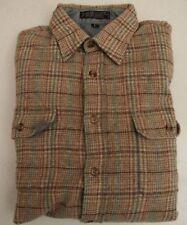 Nylon Everyday Vintage Clothing for Men
