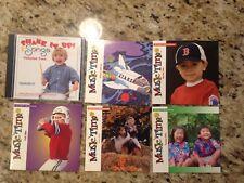 Lot Of 6 Children's Music CDs