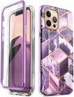 iPhone 12 PRO MAX Case 6.7 Inch i-Blason COSMO Full Body Screen Protector Cover