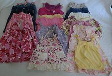 Girls Baby 18 month clothes lot  Toddler Summer Fall Gymboree Disney  LL Bean