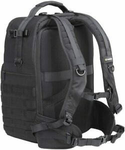 Vanguard VEO Range T48 Backpack for Pro DSLR/Mirrorless Cameras, Tactical Style