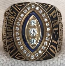 1997 UCLA PAC-10 FOOTBALL CHAMPIONSHIP/COTTON BOWL RING