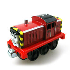 T0129 Die-cast Metal THOMAS and friend The Tank Engine take along train-salty