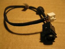 DC POWER JACK w/ CABLE HARNESS SONY VAIO PCG-3F1L PCG-3F1M SOCKET PORT CONNECTOR
