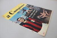 IL CAMPIONE ANNO III N. 40 7 OTTOBRE 1957 BALDINI ACCETTABILE [FE-241]