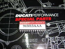 1X Ducati Eprom Chip Open Exhaust 965013AAA RACING 916 Mono and Biposto models