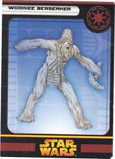 Star Wars - Revenge Of The Sith - Wookiee berserker (Ref 22 / 60)