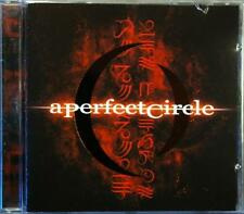 A PERFECT CIRCLE Mer De Noms Virgin ‎7243 8 49253 2 1 EU 2000 12tr CD