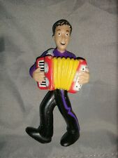 ✨ The Wiggles PVC Figure Cake Topper Spin Master Figurine Toy (Jeff?)