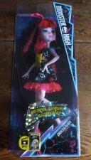 Monster High-électrifié Cheveux-Draculaura poupée-enfant jouet-Ages 6+
