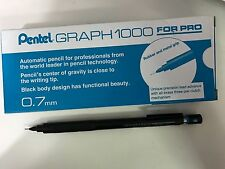 Pentel GRAPH 1000 0.7mm Mechanical Drafting Pencil for PRO PG-1007