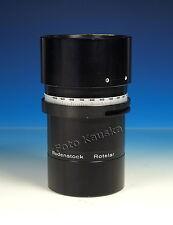 Rodenstock rotelar 360mm proyección objetivamente projection lens - (90638)