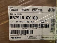 OEM Dometic AC B57915.xx1c0 13500 BTU Brisk II RV Air Conditioner Top Unit WHITE