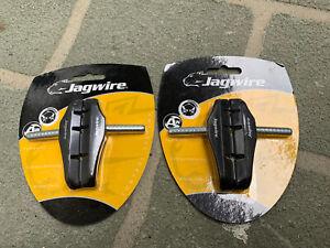Jagwire Brake Pads (2 Pairs)