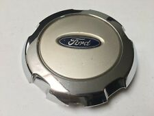 Ford F-150 OEM Wheel Center Cap Chrome Silver 4L34-1A096-DD 05 06 07 08 09