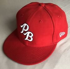 Palm Beach Cardinals MiLB New Era 59FIFTY Hat 7 3/4