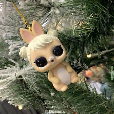 Christmas Holiday Ornament Tree LOL Surprise Pets COTTONTAIL QT Bunny Xmas Gift