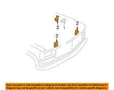 GM OEM-ABS Relay 19118886