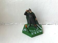 LORD OF THE RINGS COMBAT HEX MINIATURES - ROHIRRIM ARCHER GAME PIECE FIGURE