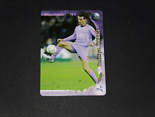 DOMINIQUE ARRIBAGE TOULOUSE FC Téfécé TFC STADIUM PANINI FOOTBALL CARD 2006-2007