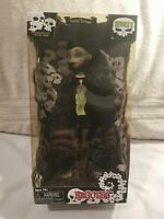 "Bleeding Edge Goths Begoths 13"" Series 5 IVANNA SCREAM MINT Complete w/ CardNEW"