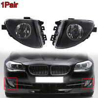 Front Fog Light Lamp For BMW 5 Series F10 2011-2013 F11 2009-2013 520i 523i 528i