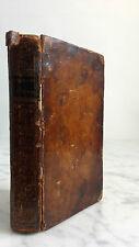 1758 PENSEES INGENIEUSES DES ANCIENS&MODERNES NOUV.édit G.DESPREZ TR.JASPEES ABE