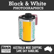 5 Rolls Kodak T-Max   400 TMY 35mm 36exp B&W Film