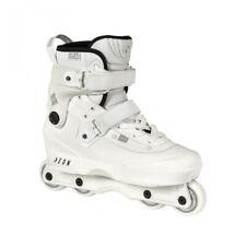 USD Aeon 60 Team XIX white Aggressive Inline skates