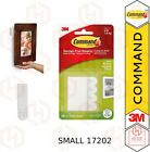 3M Command - Picture Hanging Strips - Small 17202
