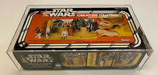Star Wars A New Hope 1979 Vintage Creature Cantina Action Playset AFA 75 MIB!