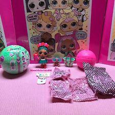 LOL L.O.L. Surprise Dolls ~ Series 2 ~ COCONUT Q.T. & LIL COCONUT QT ~ SEALED!