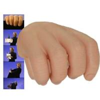 Die dritte (3.) Hand - Professionelle Stage / Comedy Magic Prop Trick F6X4