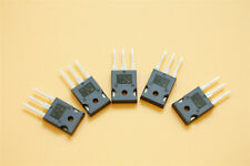 5Pcs TIP35C TIP35 SILICON US Shipping HIGH POWER TRANSISTOR