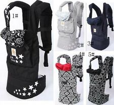 New ERGO Original Breathable Baby Carrier Galaxy 5 Colors Please message Colors