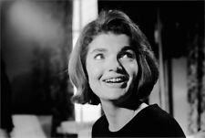 Jackie Kennedy Moments In Time Series- from Negative  RareAndOriginal Photo n132