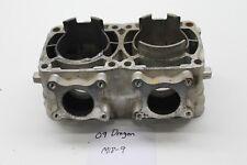 Polaris 2009 RMK 800 Dragon IQ Cylinder Mono block 3021843 Core m18-9