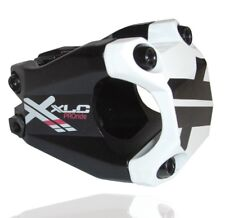 "XLC Pro Ride A-Head-Vorbau ST-F02 schwarz/weiß, 15°, 1 1/8"", Ø 31,8mm 40mm"