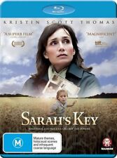 Sarah's Key (Blu-ray, 2011)