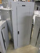 Ge 225 Amp Main Lug 3 Phase 120/208 Volt w/ 225A Subfeed 42 Circuit- E1750