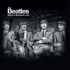 "THE BEATLES  ""Nights In Blackpool…Live""(10"" vinyl album with dvd etc. **NEW**"