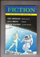 revue FICTION n°372. Editions Opta 1986 - ETAT NEUF