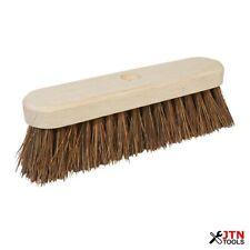 More details for silverline 675238 broom head stiff bassine 250mm (10