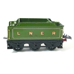 Meccano Hornby No 2 Special Tender LNER TE 506 with box