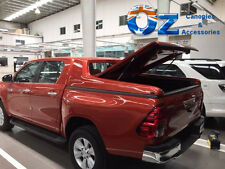 TOYOTA HILUX HARD LID Dual Cab TRD HARD TOP A Deck Tonneau Cover 2015-CURRENT