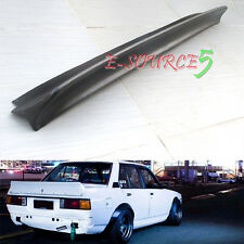 JDM Toyota Corolla KE70 Rocket Bunny Rear Tail Spoiler Wings DX GL KE72 Sedan KE