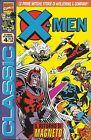 X-MEN CLASSIC #4 (Marvel Italia, 1996)