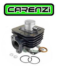 Kit CARENZI Cylindre Piston PEUGEOT Speedfight 3 Vivacity Ludix haut moteur air