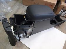 Genuine Armrest 6Pcs 1Set Center Console For Hyundai ACCENT SOLARIS 2011 - 2014